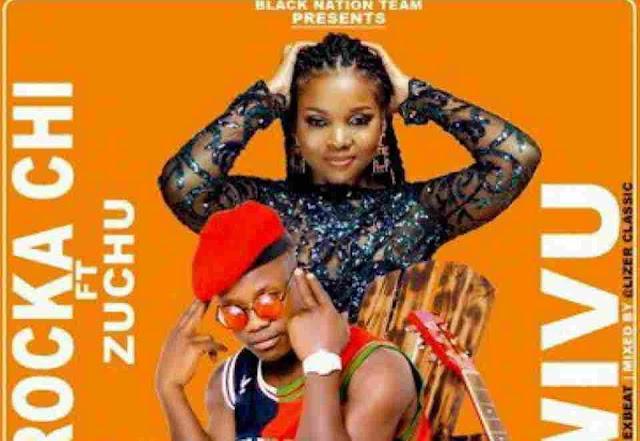 Rocka Chi ft Zuchu ~ Wivu [DOWNLOAD AUDIO MP3]
