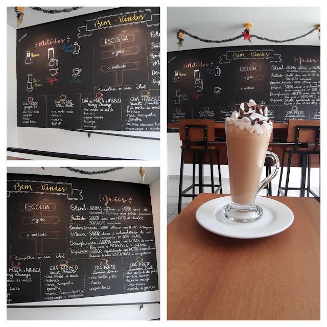 10 cafeterias e/ou docerias em Campinas - Amo Café