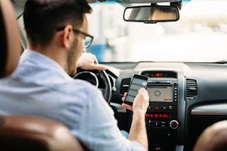 Novedades en materia de tráfico que afectan a los conductores: multas más duras, nuevos límites de velocidad…