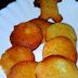 මිල්ක් කුකීස් හදමු (Milk Cookies)