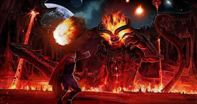 El director Taika Waititi habla de Thor: Ragnarok