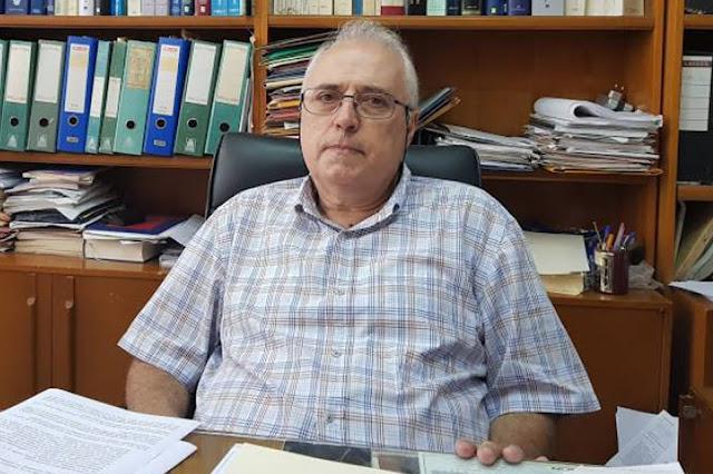 Παν. Δουμουλάκης: Η κατάργηση του ΦΠΑ στην αγορά νεόδμητων, μπορεί να επανακκινήσει την ελληνική οικονομία