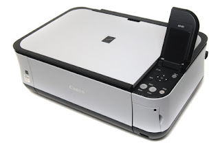 Canon PIXMA MP480 Software Download and Setup