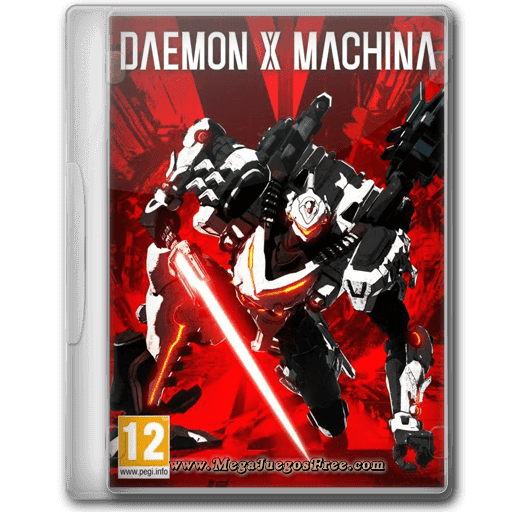 Descargar Daemon X Machina PC Full Español