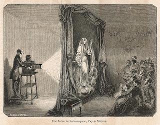Robertsons Phantasmagoria 1797
