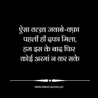 Heart Broken  Shayari Hindi 15