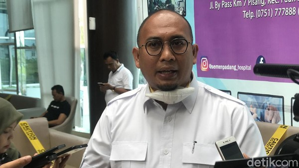Andre Rosiade: Kalau Poyuono Tak Mau Hadiri Pemanggilan MK Gerindra, Pecat!