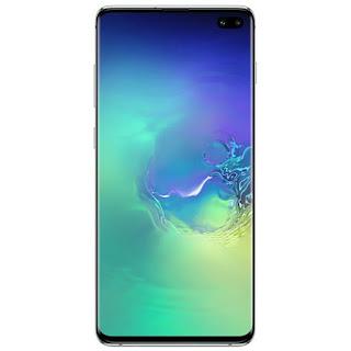 kredit Samsung Galaxy S10+ (128GB) tanpa dp jakarta
