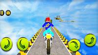 Fast MotorBike Stunt Racing Free Game 2020 - APK Download   Gadi Wala Game