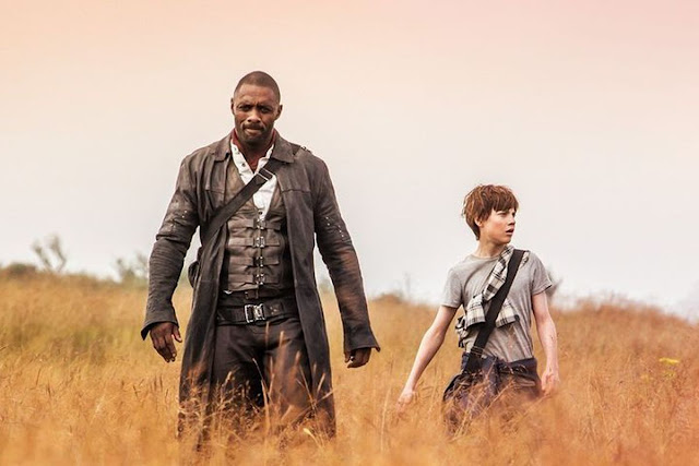The Dark Tower: Film Review