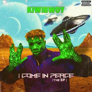 MUSIC: KiwiBwoy – WON'LE   @kiwibwoy