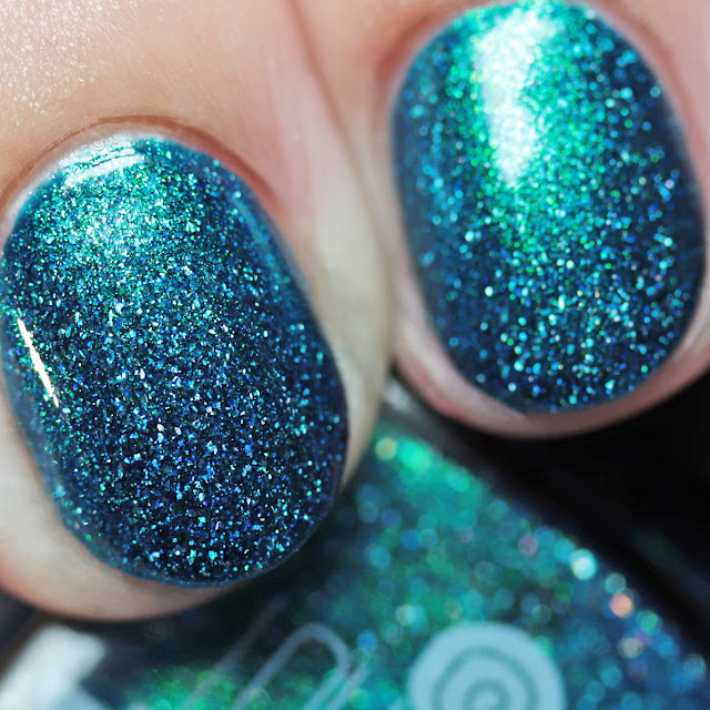 Lollipop Posse Lacquer Another of Her Spells