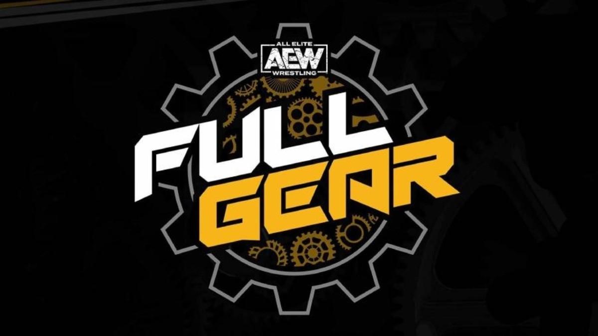 AEW Full Gear 2021 será em St. Louis