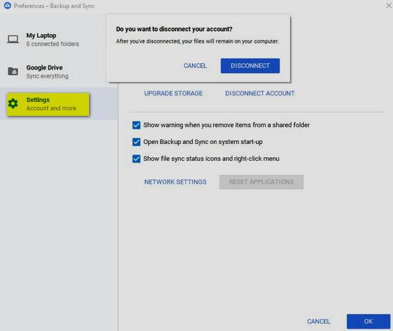 3 طرق لإصلاح مشكلة لا يمكن تحميل الملفات إلى جوجل درايف