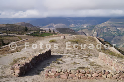 Ruinas de Rumicucho - Quito Ecuador