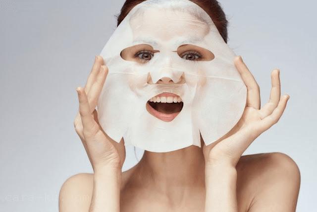 8 Manfaat Masker Mentimun Dan Aloe Vera