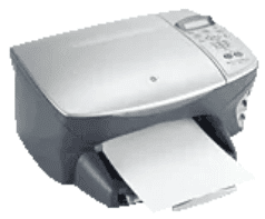 HP PSC 2175 driver baixar