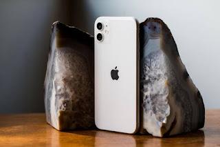 keamanan smartphone iPhone