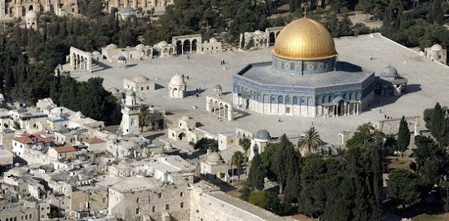 Sheikh Raed Salah Ingatkan Bahaya Yang Terus Mengelilingi Masjid Al-Aqsa Di Yerusalem