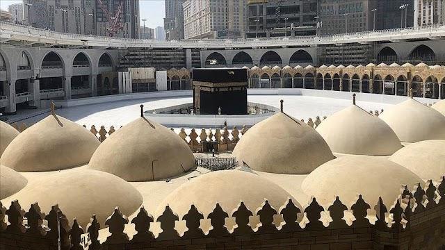 Saudijska Arabija na ovogodišnji hadž neće primati hodočasnike iz inostranstva