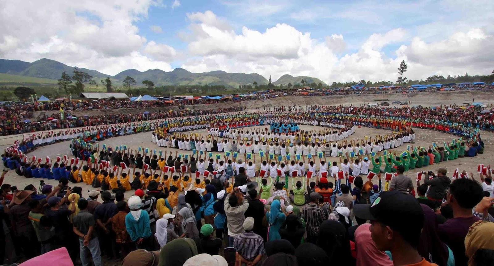 Didong, Kesenian Tradisional dari Aceh