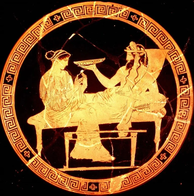 The British Museum and the Abduction of Persephone