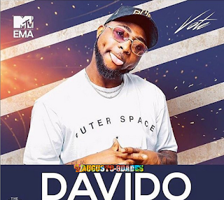 Davido – Animashaun (feat. Yonda) ( 2019 ) [DOWNLOAD]