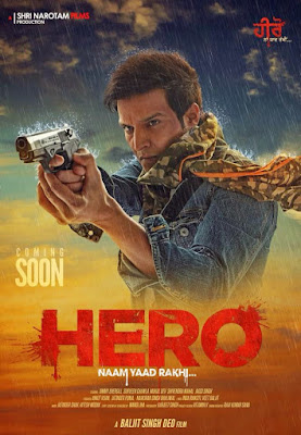 Hero Naam Yaad Rakhi 2015 Punjabi WEBSD 700mb punjabi movie hero naam yaad rakhi hd rip 700mb free download or watch online at https://world4ufree.to
