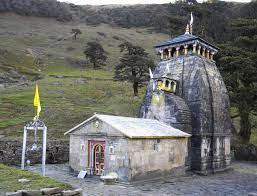madhya-maheshwar