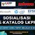 Bhinneka dan LKPP Gelar Sosialisasi Pengadaan Barang melalui E-Katalog