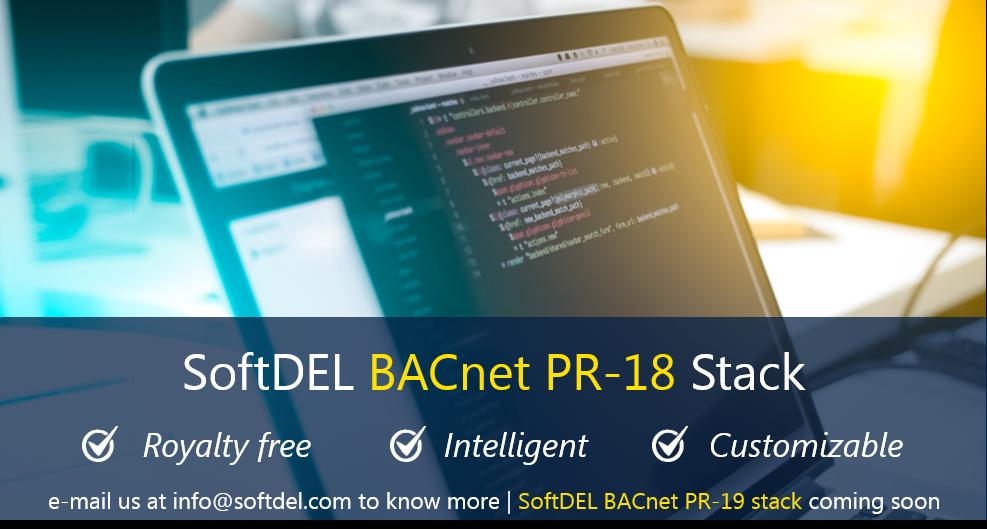 BACnet Stack PR 18