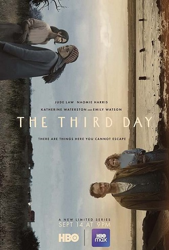 The Third Day Season 1 Complete Download 480p & 720p All Episode