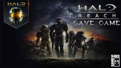 halo reach pc save game