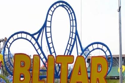 Blitar Park, wisata pertama di Blitar yang buka hingga malam