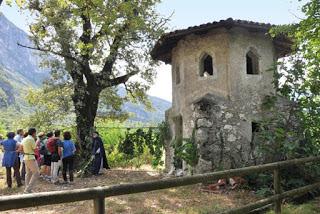 """""""Magnalonga"""" - Camminata enogastronomica - Eventi in Trentino"""