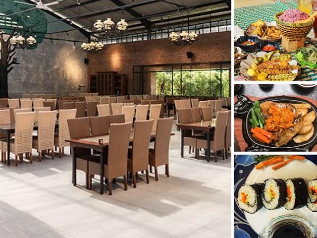 Ini Protokol Kesehatan di Restoran dan Rumah Makan dalam Keputusan Menteri Kesehatan