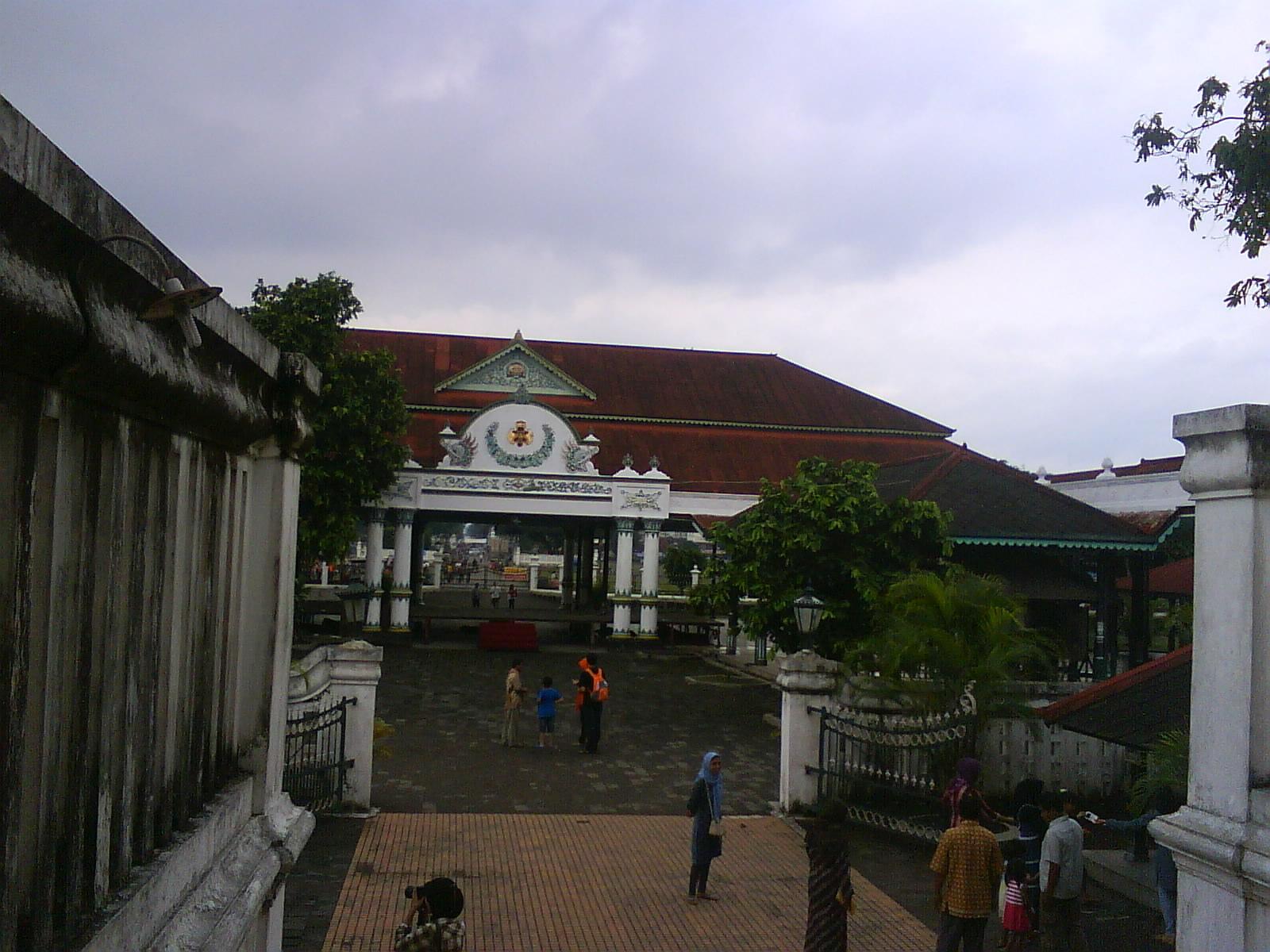 3 Tempat Menarik Yang Wajib Di Kunjungi Selama Di Yogyakarta