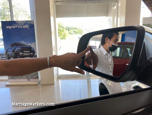 Ford Everest, Ford Everest Titanium, Ford Everest Sport, Ford Philippines, Ford, Ford Negros Showroom, Ford sales, Ford Everest review, Ford Everest test drive, test drive, vehicle review, toys for big boys, family car, modern car, safe vehicle, blind spot, environment-friendly car, fuel saver, powerful engine, 7-seater, SYNC-3, Smart Keyless Entry, push button start, rain sensing wipers, Best Mid-Sized SUV for 2020, about the Ford Everest, side mirror, blind spot