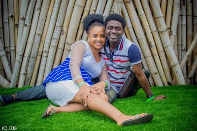 Pastor Ben Okom, Wife Plan Birthday Soiree