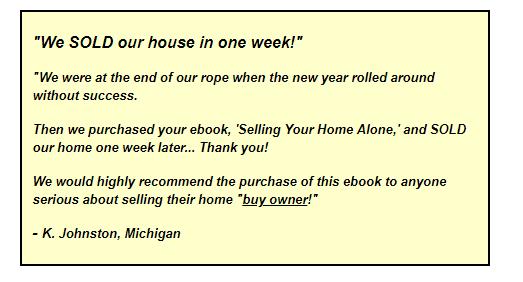أسرار لبيع منزلك في أسبوع في المملكة العربية السعودية