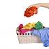 4 Kelebihan Mesin Cuci Front Loading