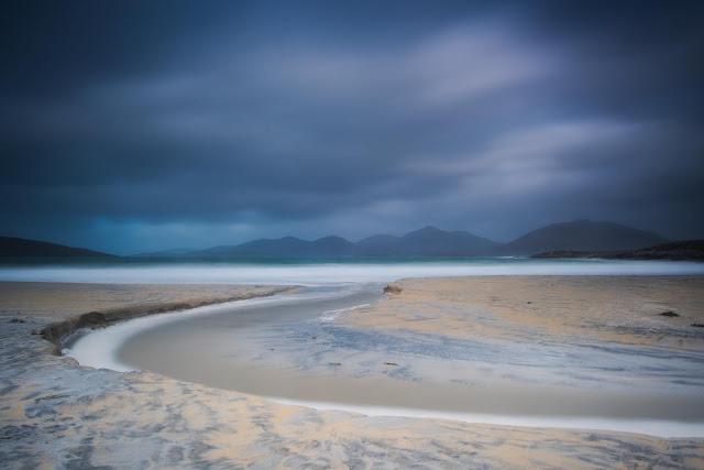 Luskentyre, Isle of Harris