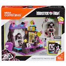 Monster High Draculaura Draculaura's Picture Day Figure
