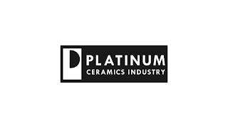 Lowongan Kerja PT. Platinum Ceramics Industry Terbaru