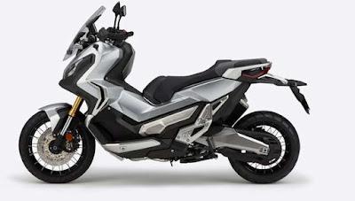 Honda X-ADV, Matik Adventure 745cc