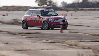 #97 XHS 2012 Mini Base John Cooper Works