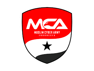 MCA Free Vector Logo CDR, Ai, EPS, PNG