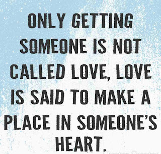 Heart Touching Quotes For Lover