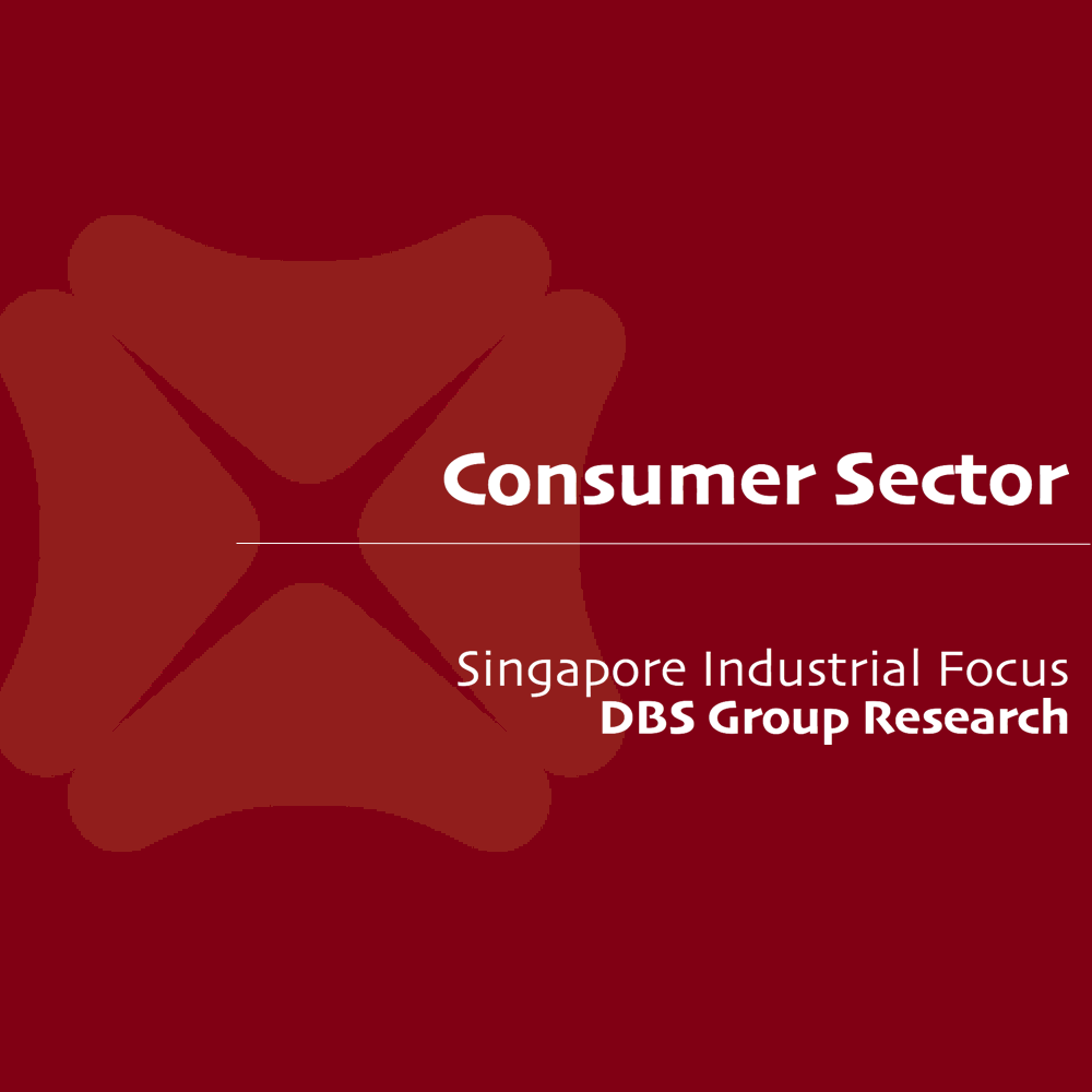 Singapore Consumer - DBS Vickers 2016-12-09: Improvement to be backed by regional recovery
