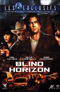 Blind Horizon (2003) มือสังหารสลับร่าง  [พากย์ไทย+ซับไทย]